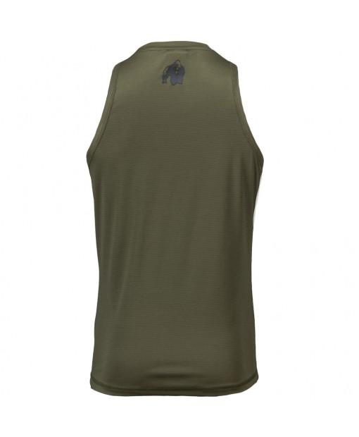 Безрукавка Branson Tank Top  Army Green/Black