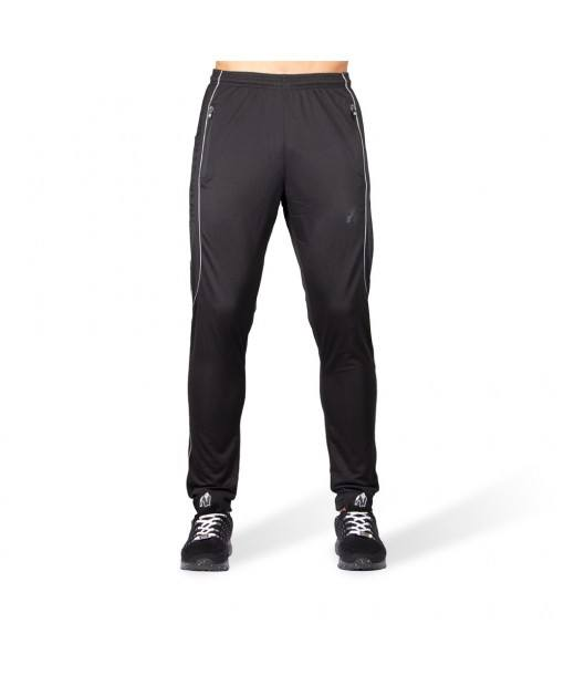 Брюки Branson Pants Black/Gray