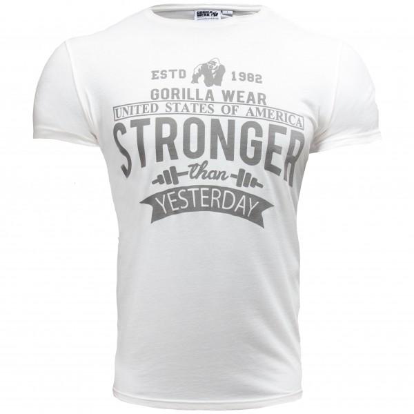 Футболка Hobbs T-shirt White