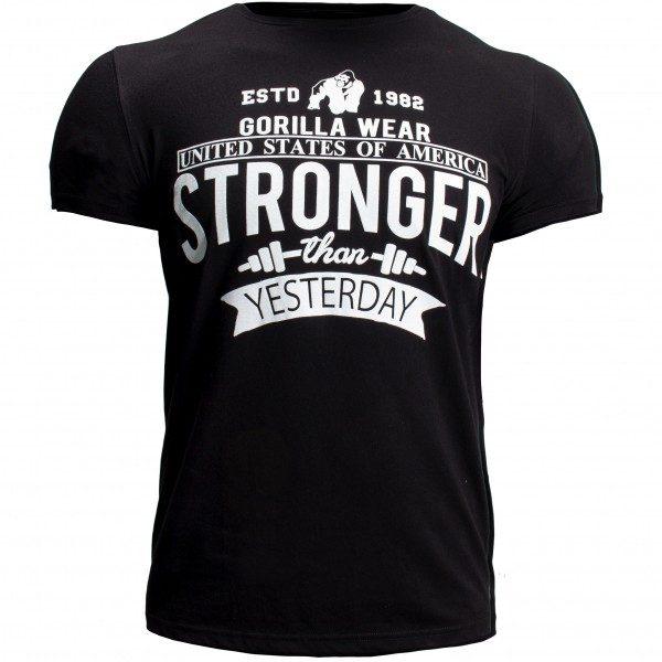 Футболка Hobbs T-shirt Black