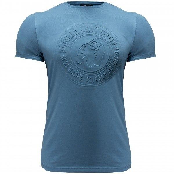 Футболка San Lucas Blue