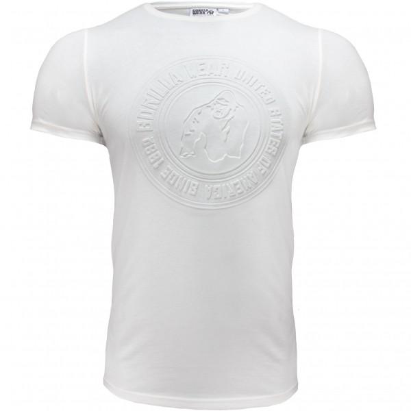 Футболка San Lucas T-shirt White