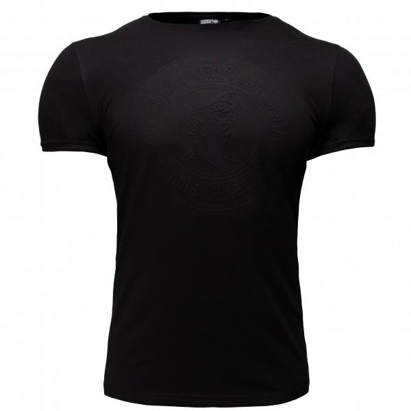 Футболка San Lucas T-shirt Black