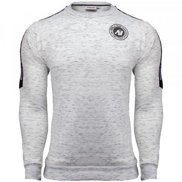 Свитшот Saint Thomas Sweatshirt Mixed Gray