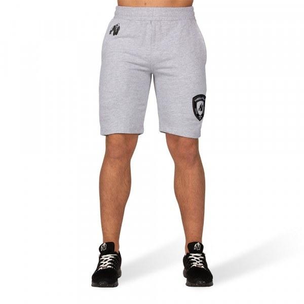 Шорты Los Angeles Sweat Shorts Gray