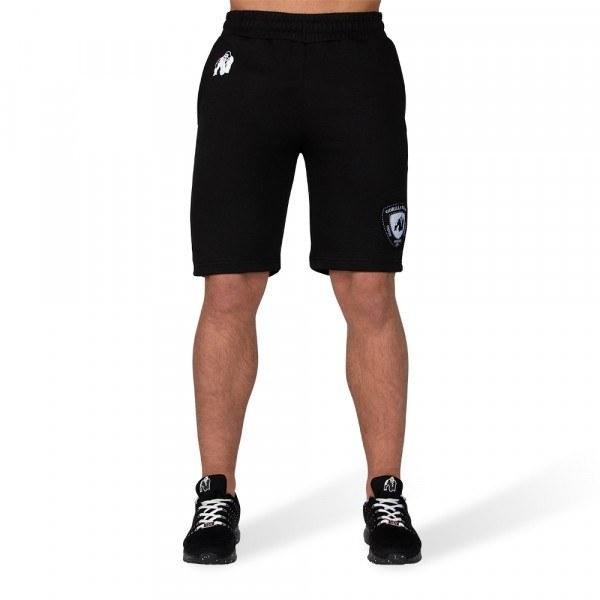 Шорты Los Angeles Sweat Shorts Black