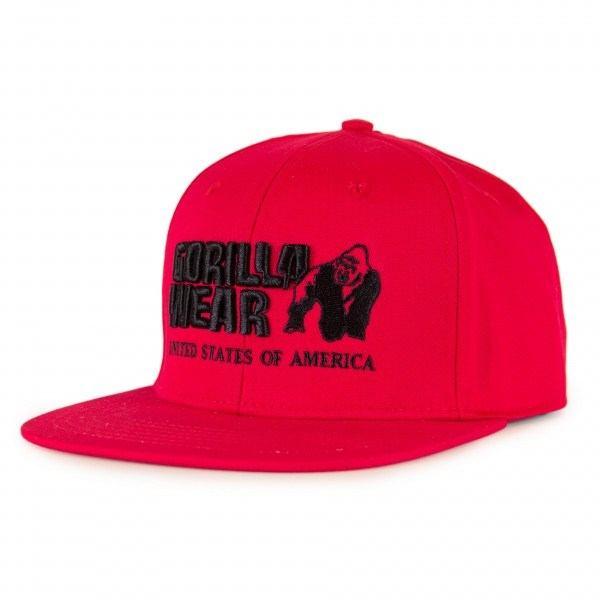 Dothan Cap Red