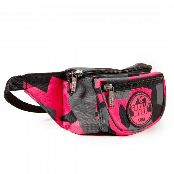 Stanley Fanny Pack Pink Camo