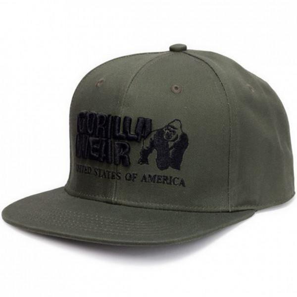 Dothan Cap Army Green