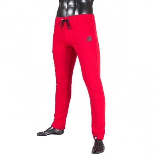 Брюки Classic Joggers Red