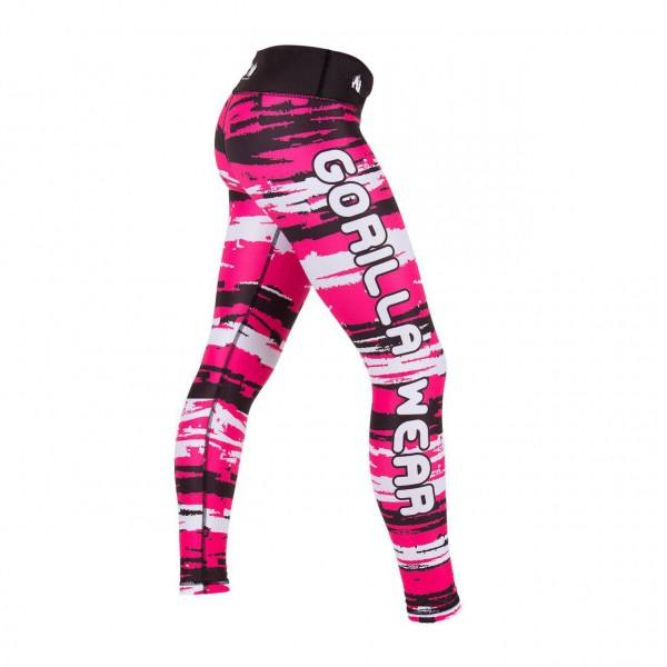 Леггинсы Santa Fe Tights Pink