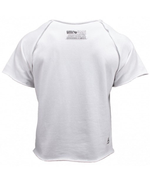 Футболка Classic Work Out Top White