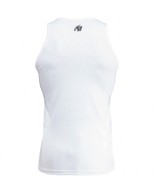 Майка Rock Hill Tank Top White