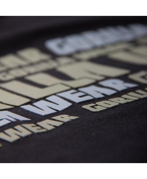 Безрукавка Melbourne Hooded T-shirt Black