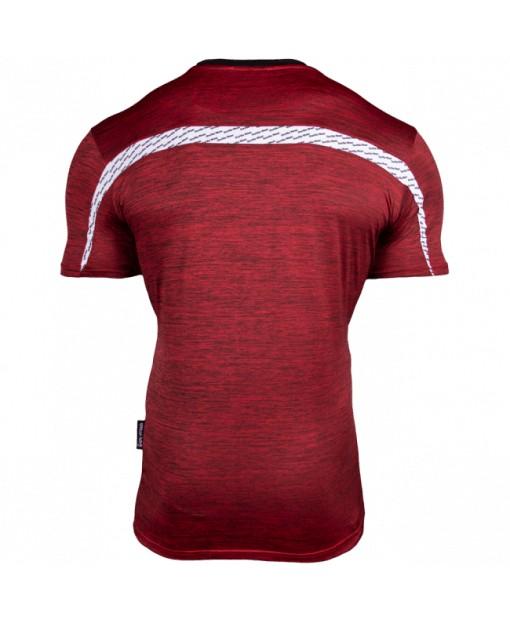 Футболка Roy Red/Black