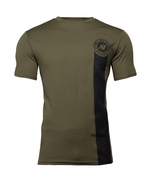 Футболка Forbes T-shirt Army Green