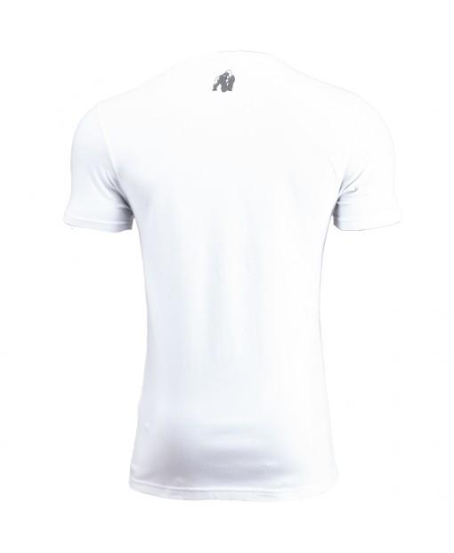 Футболка Rock Hill T-Shirt White