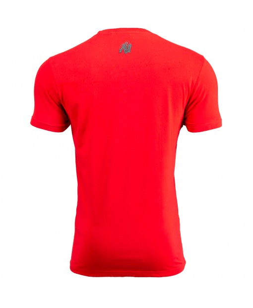 Футболка Rock Hill T-Shirt Red