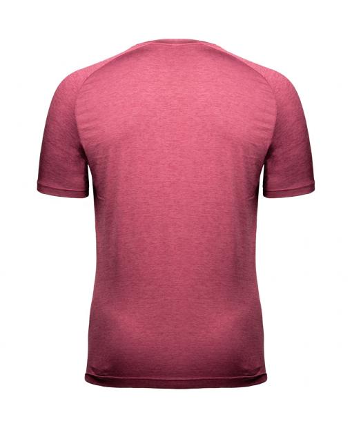 Футболка Taos T-Shirt - Burgundy Red