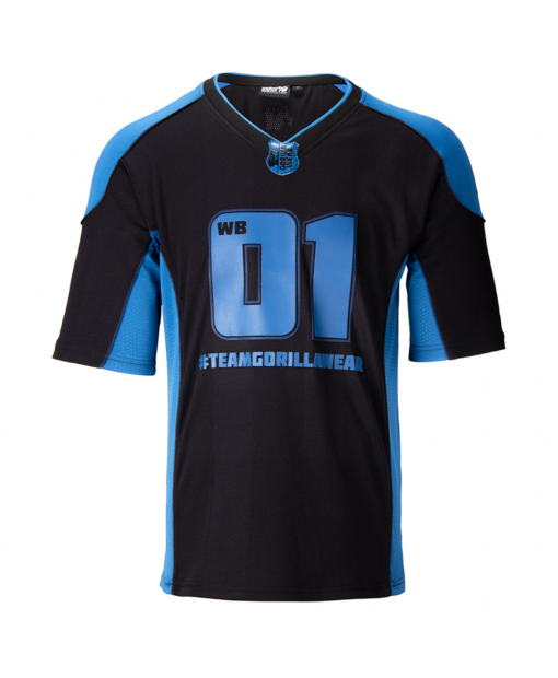 Athlete T-shirt 2.0 William Bonac