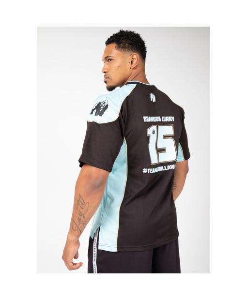 Athlete T-shirt 2.0 Brandon Curry