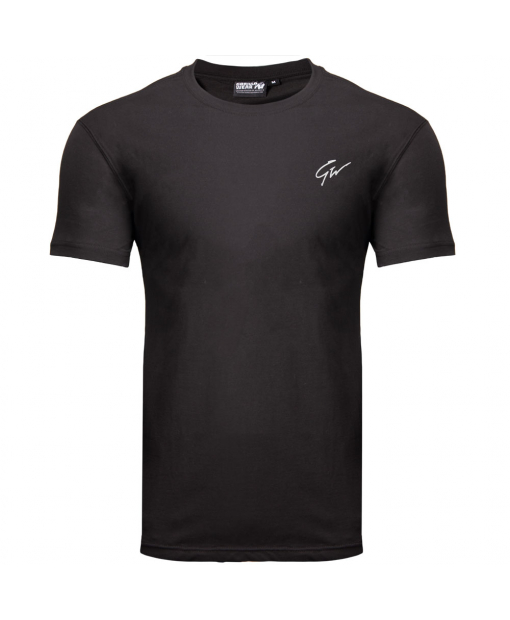Футболка Johnson T-shirt Black