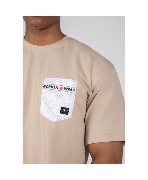 Dover Oversized T-Shirt
