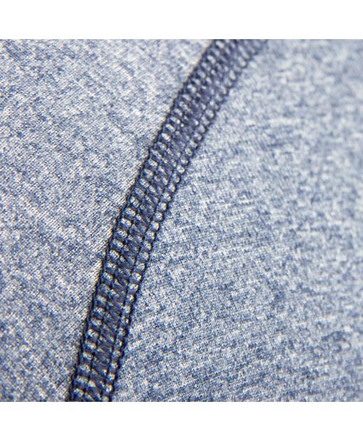 Rentz Long Sleeve - Light Blue