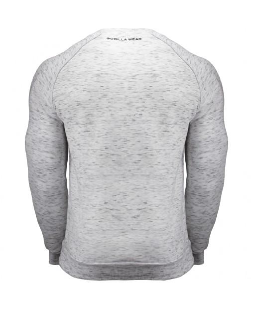 Свитшот Bloomington Crewneck Sweatshirt Mixed Gray