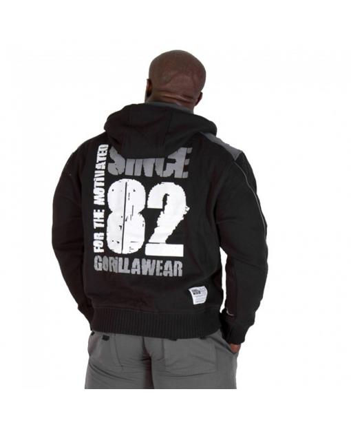 Куртка 82 JACKET BLACK