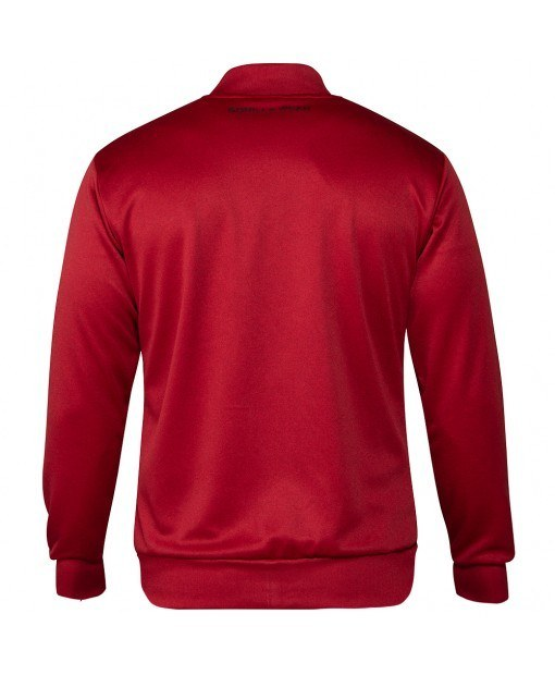 Куртка Ballinger Track Jacket Army Red/Black