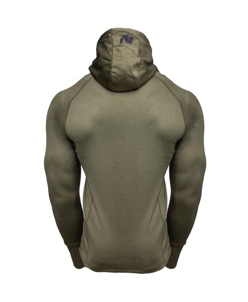 Спортивный костюм Bridgeport Army Green