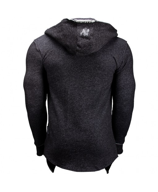 Кардиган Bolder Sweat Jacket Black