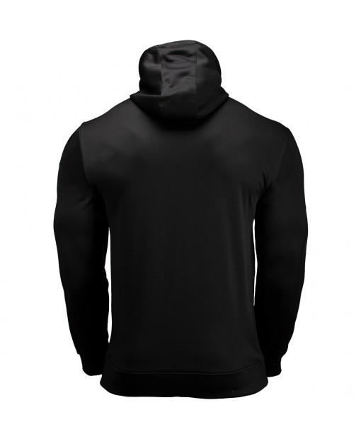 Куртка Jefferson Front Padded Jacket Black/Gray