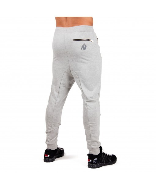 Alabama Drop Crotch Joggers