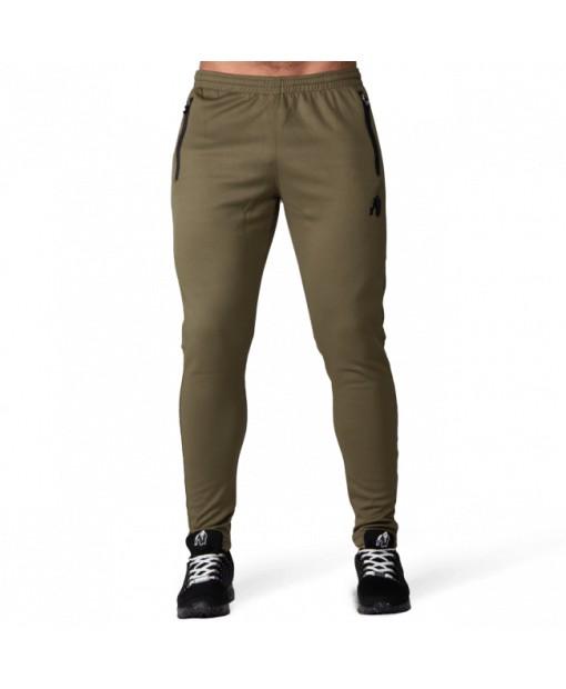 Брюки Ballinger Track Pants Army Green/Black