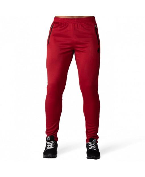 Брюки Ballinger Track Pants Red/Black