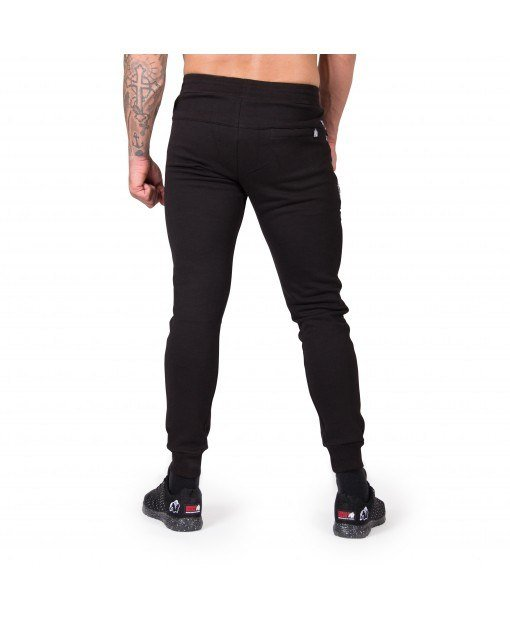 Брюки Saint Thomas Sweatpants Black