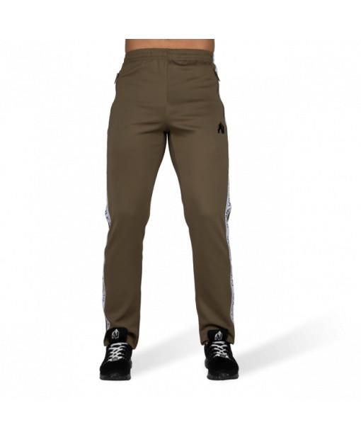 Брюки Wellington Track Pants Olive Green