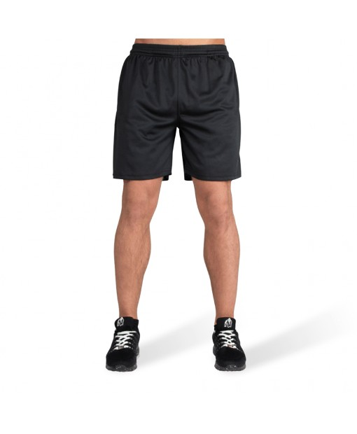 Шорты Kansas Shorts Black