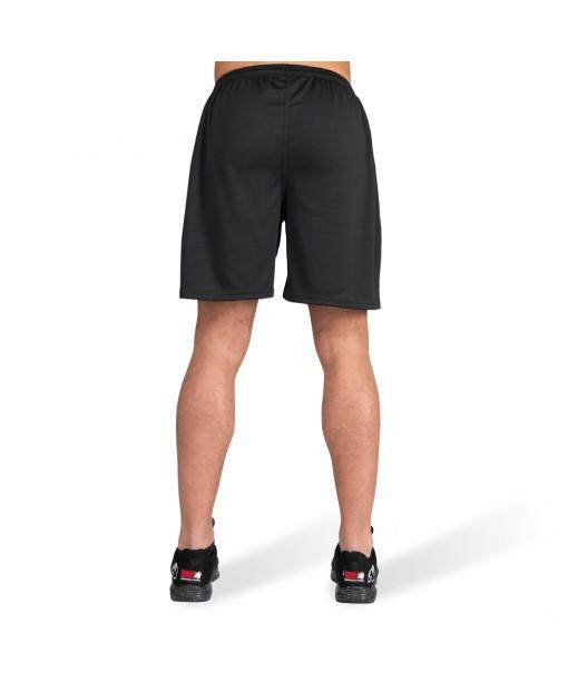Шорты Forbes Shorts Black