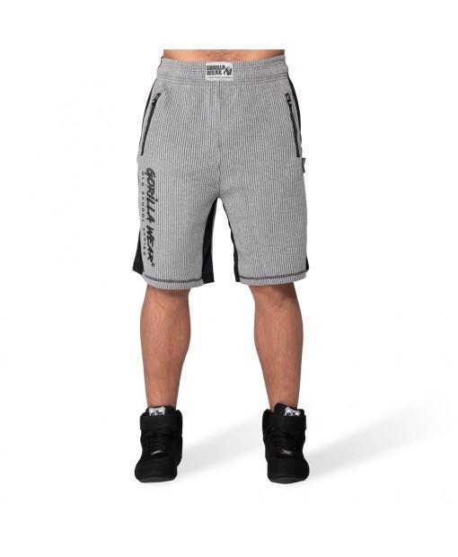 Шорты Augustine Old School Shorts Gray
