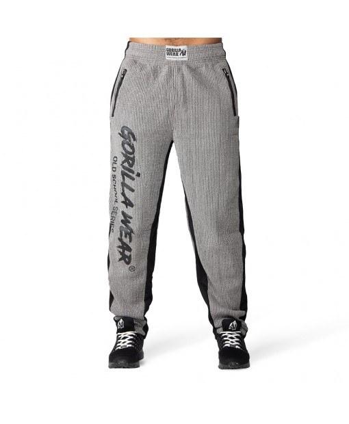 Брюки Augustine Old School Pants Gray