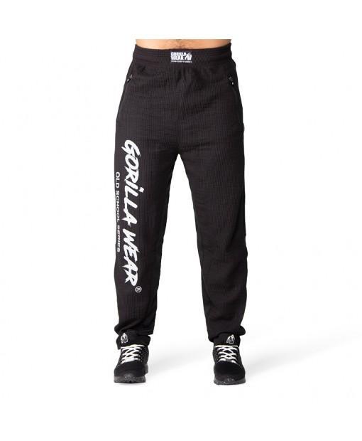 Брюки Augustine Old School Pants Black