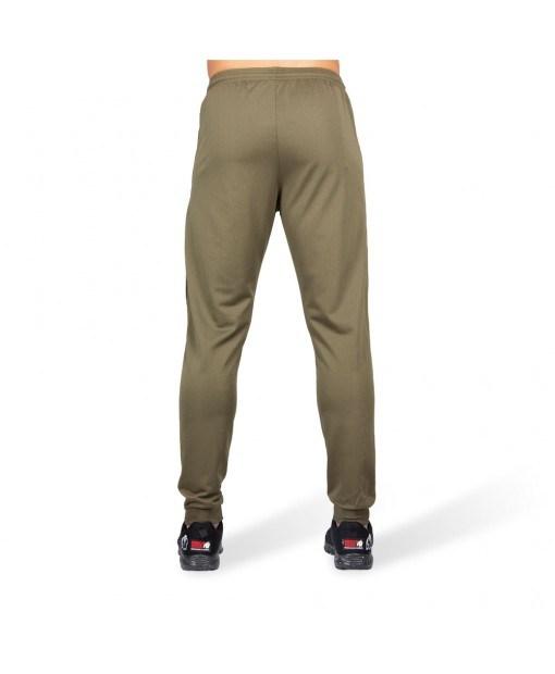 Брюки Branson Pants Army GreenBlack