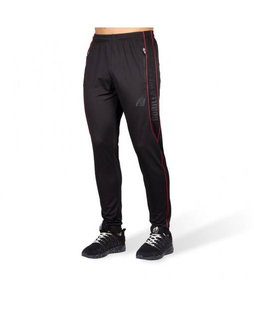 Брюки Branson Pants Black/Red