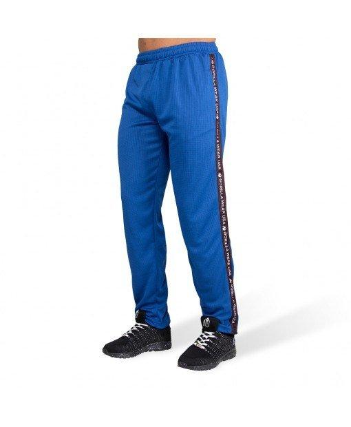 Брюки Reydon Mesh Pants Blue