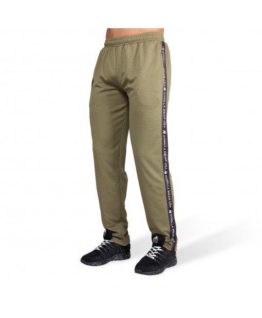 Брюки Reydon Mesh Pants Army Green