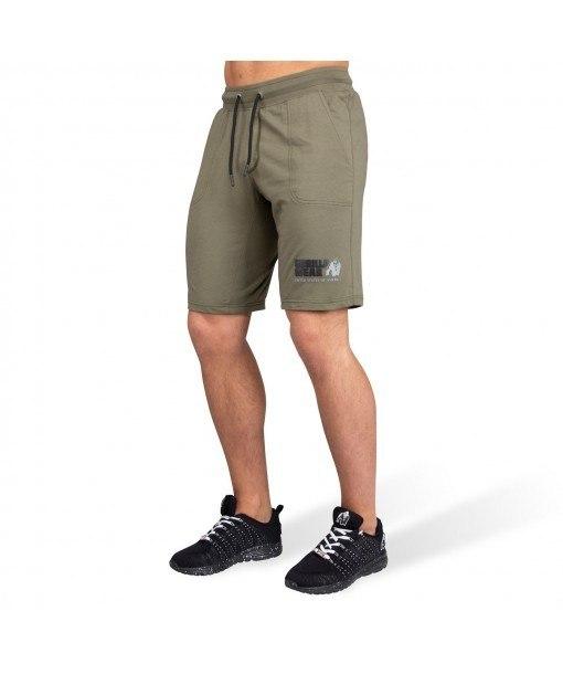 Шорты San Antonio Shorts Army Green