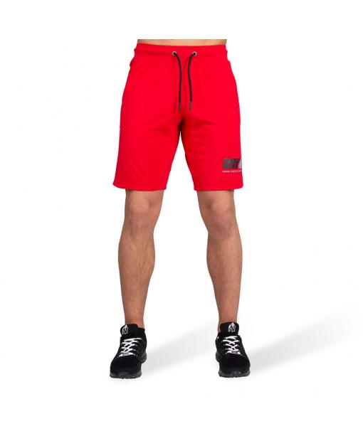 Шорты San Antonio Shorts  Red